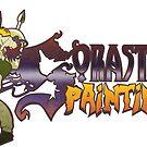 Sorastro's Painting by Sorastro