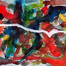American History 3: Birds of Sorrow and Peace by Dan Vera by danvera