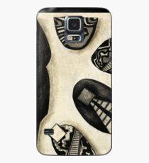 Dancing Menade Case/Skin for Samsung Galaxy