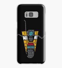 Wub Wub Wub Samsung Galaxy Case/Skin