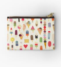 Pop Pop Popsicles! Zipper Pouch