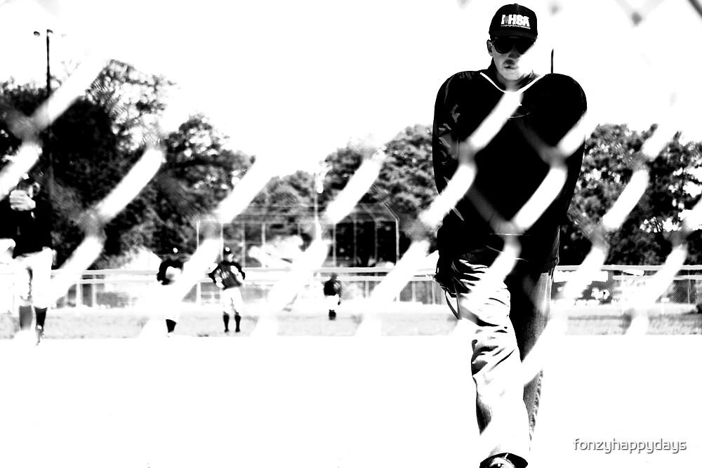 Play Ball by fonzyhappydays