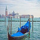 Gondola by Denis Charbonnier