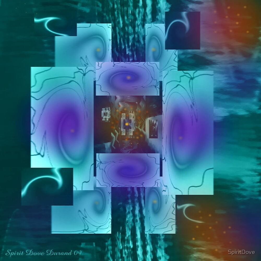 Dimensions by SpiritDove