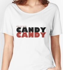 Psycho Candy Women's Relaxed Fit T-Shirt