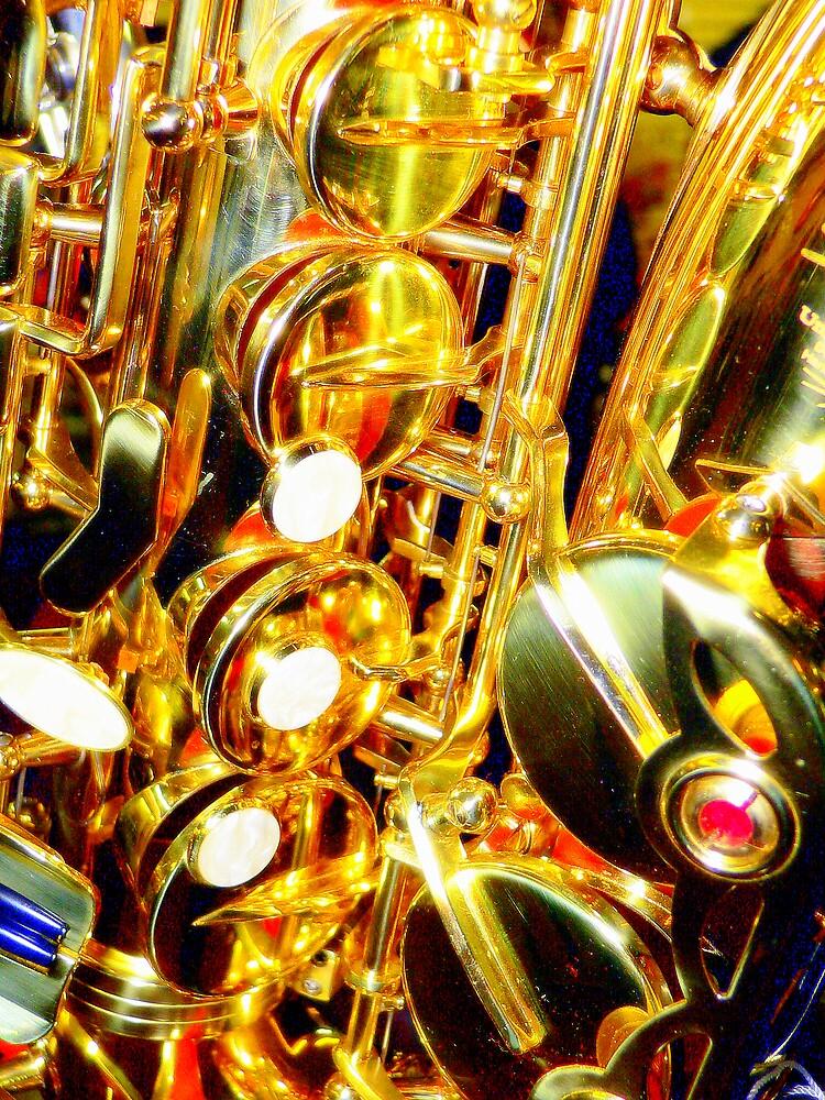 Saxe Brass by rtographsbyrolf