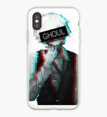 Tokyo Ghoul - Ken Kaneki iPhone Case