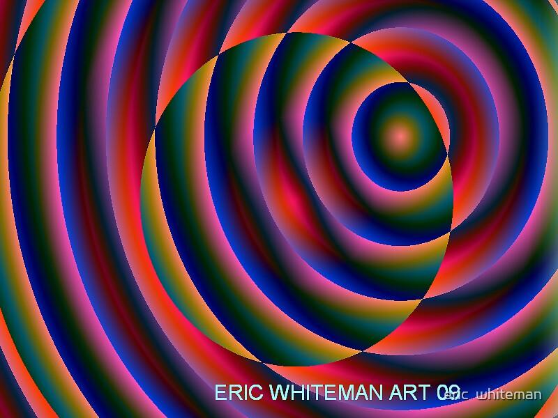 (TORNADO ) ERIC WHITEMAN  ART )  by eric  whiteman