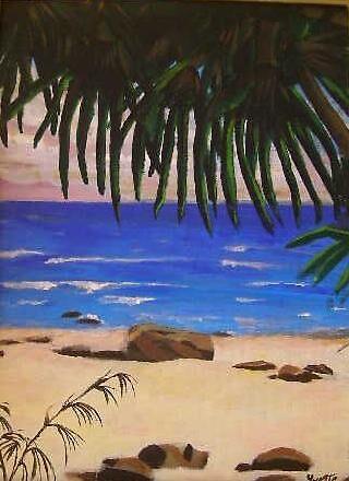 Wategoes Beach by Sealife