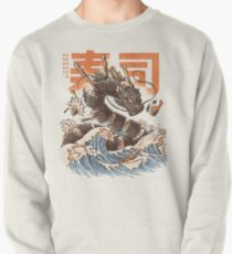 Grand Dragon de sushi Sweatshirt