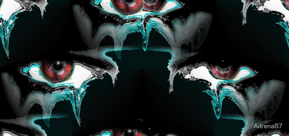 Inner Beast by Adrena87