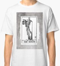 Tarot / The Hermit / Rider Waite Classic T-Shirt