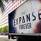 The Expanse Forever by newyorktaxi