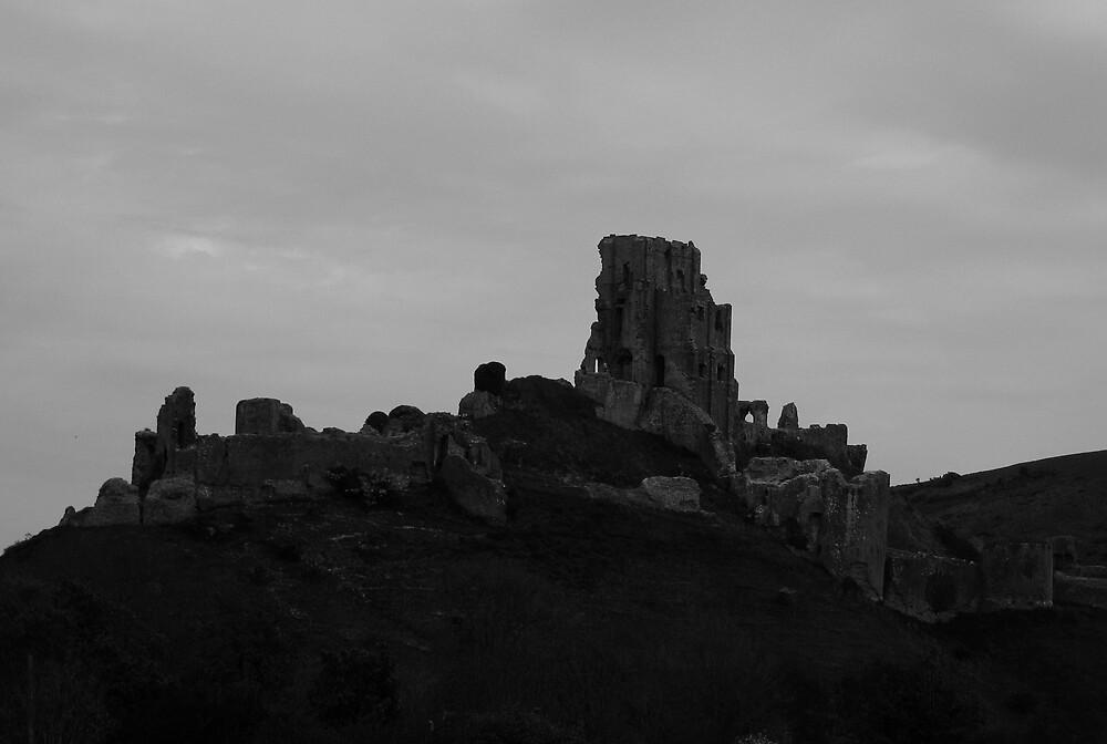 Fallen Castle by Slider101