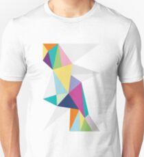 Triangle Bright Unisex T-Shirt