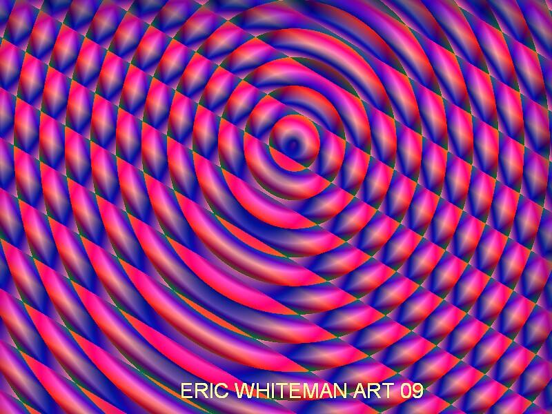( INCEDICBLE ) ERIC WHITEMAN  by ericwhiteman