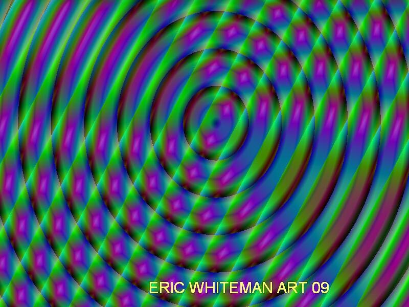 ( IMPACT ) ERIC WHITEMAN  by ericwhiteman