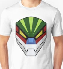 Jeeg Robot Unisex T-Shirt