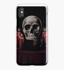 GUEST FOR DINNER iPhone Case