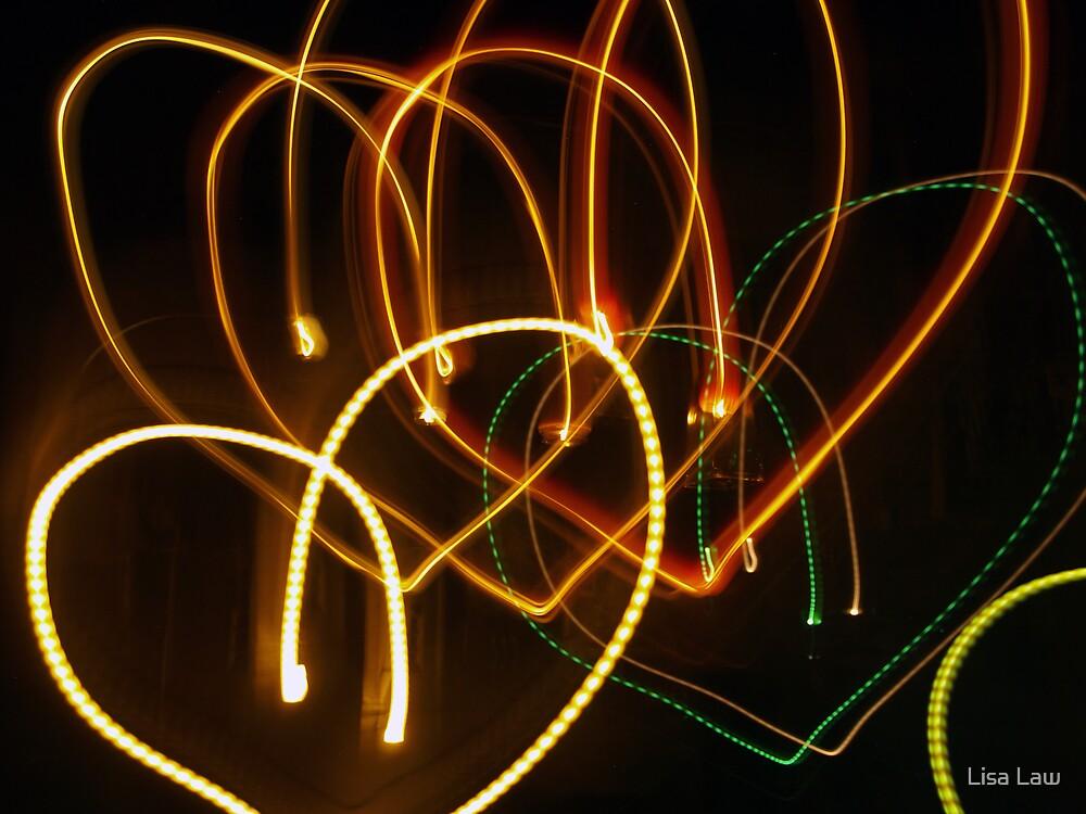 Love Lights 2 by Lisa Brower