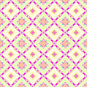 Abstract Pattern FFGH by Vitta