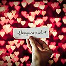 You know it's true, I'm still in love with you by Stephen Hart
