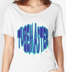 SURFWEAR/TUBEMASTER Women's Relaxed Fit T-Shirt