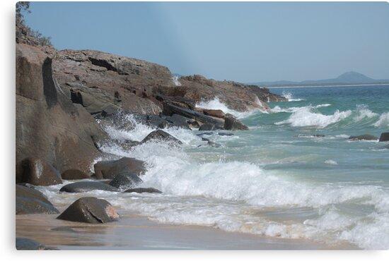Noosa Headland by kerryedward