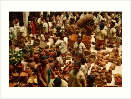 Mini Market by Ghelly