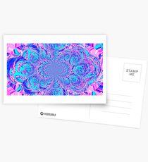 Psychedelia Postcards