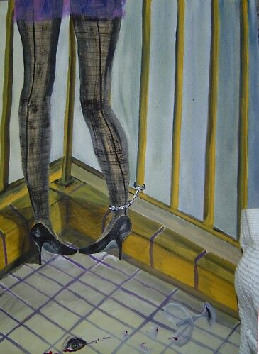 Shattered by John Birt