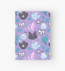 Herb Witch Hardcover Journal