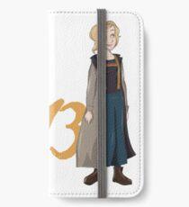 Thirteen iPhone Wallet/Case/Skin