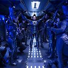 #SaveTheExpanse Blue by newyorktaxi