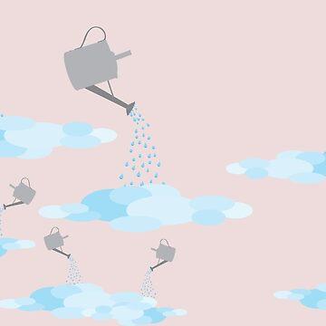 making clouds by dai-dai