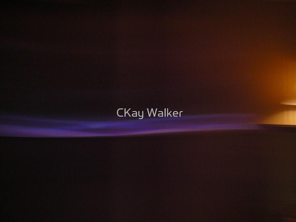 Impressions of Pink Floyd 2 by CKay Walker