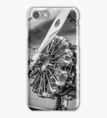 Clear Prop iPhone Case/Skin