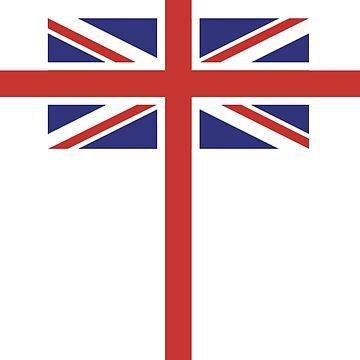 great britian by dai-dai