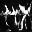 Black Flame by trippledub
