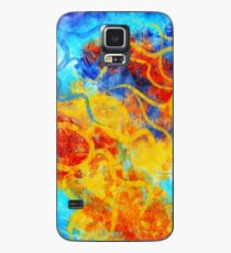Extremophiles Case/Skin for Samsung Galaxy