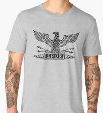 Roman Republic Legion Eagle Men's Premium T-Shirt