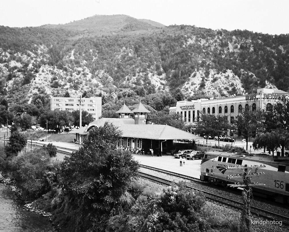 Glenwood Springs, Colorado by kmdphotog