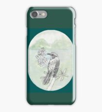 Mockingbird iPhone Case/Skin