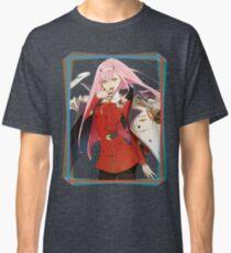Darling in the FranXX - Zero Two Classic T-Shirt