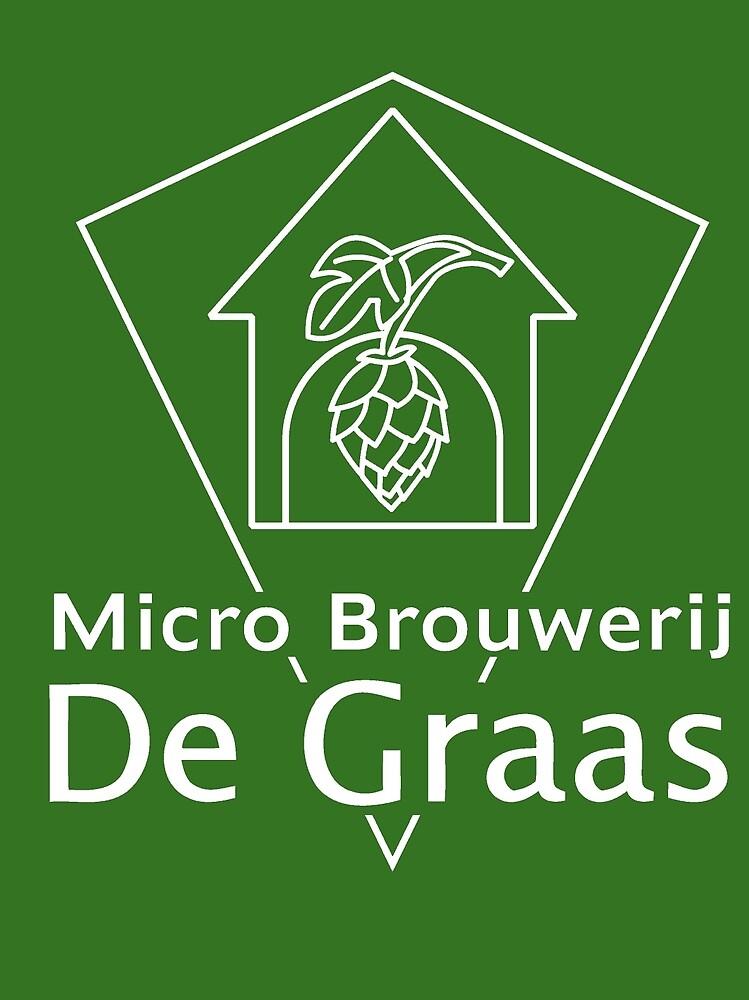 Micro Brouwerij De Graas by Wessel Haasnoot