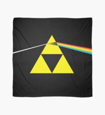 The Dark Side of the Triforce Scarf