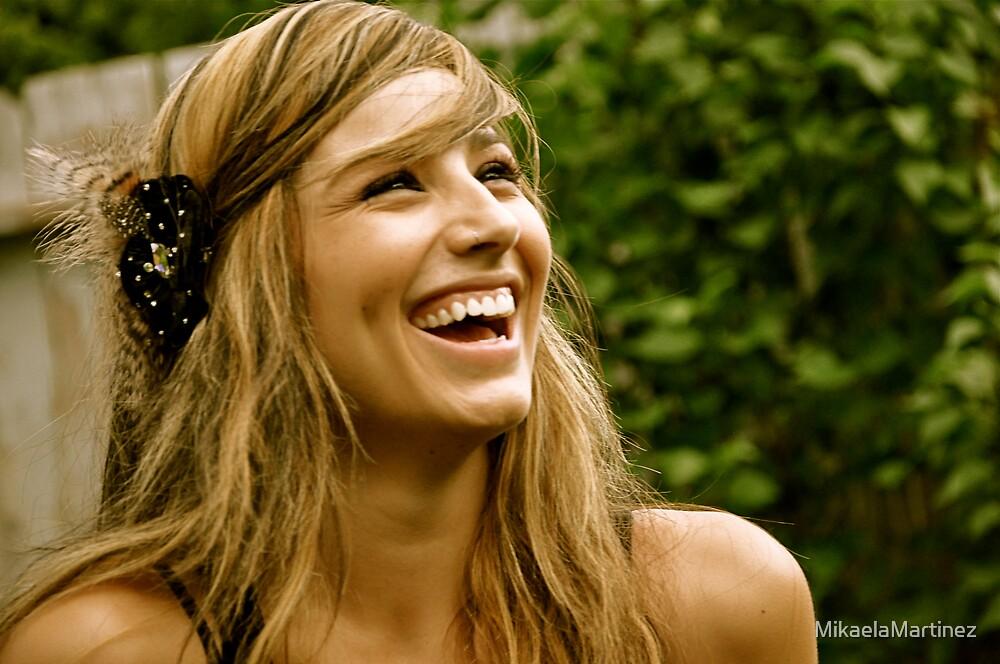 Smiles by MikaelaMartinez