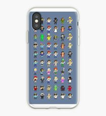 Paddy's Pub Characters Updated iPhone Case
