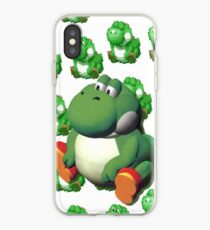 Big Yoshi iPhone-Hülle & Cover