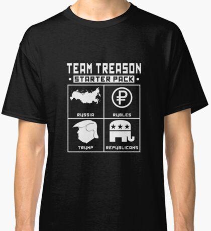 Team Treason Starter Pack Classic T-Shirt